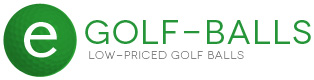 Low-priced golf balls